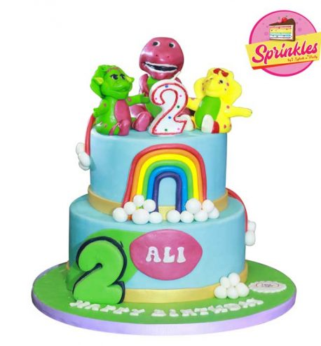 Incredible Best Birthday Cakes For Boys Barney Personalised Birthday Cards Cominlily Jamesorg